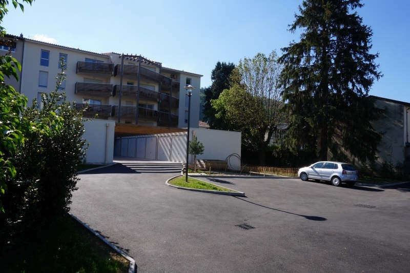 Produit d'investissement appartement Vienne 157 000€ - Photo 2