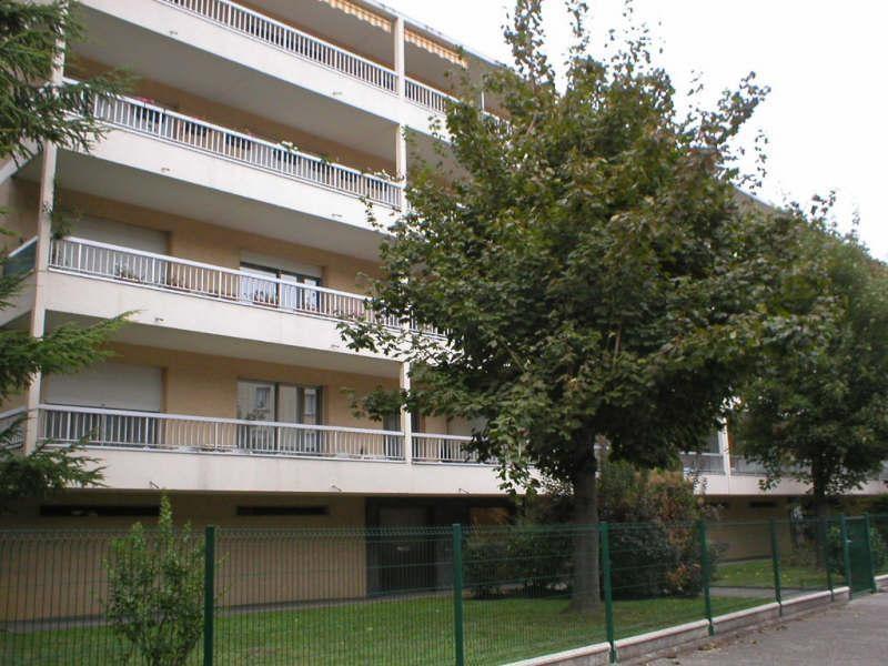 Investimento apartamento Vienne 80000€ - Fotografia 1