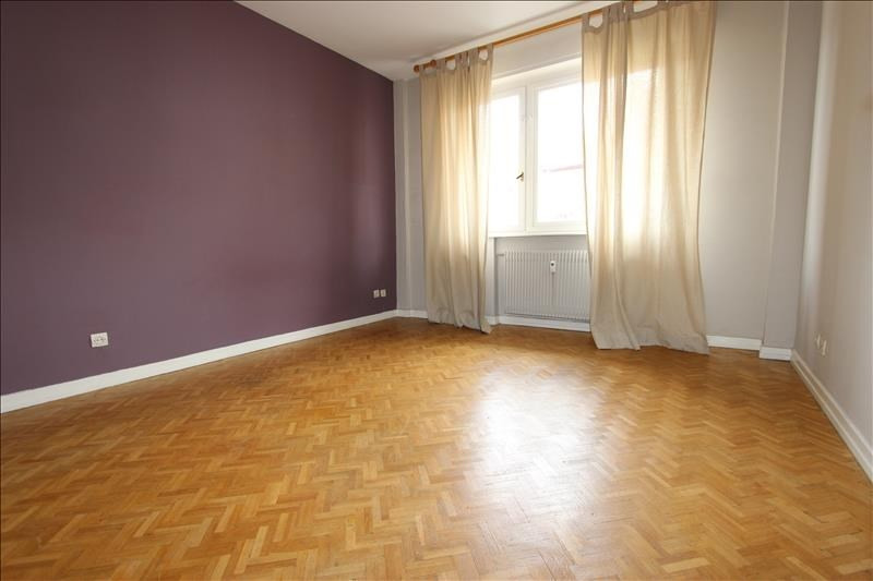 Sale apartment Strasbourg 430 000€ - Picture 5