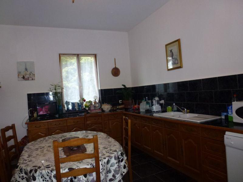 Vente maison / villa Crèvecoeur-le-grand 204000€ - Photo 11
