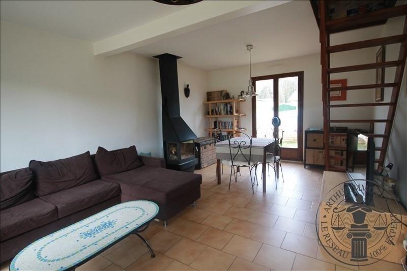 Vente maison / villa St arnoult en yvelines 238000€ - Photo 4