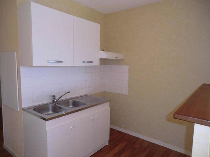Sale apartment Coutances 118000€ - Picture 4