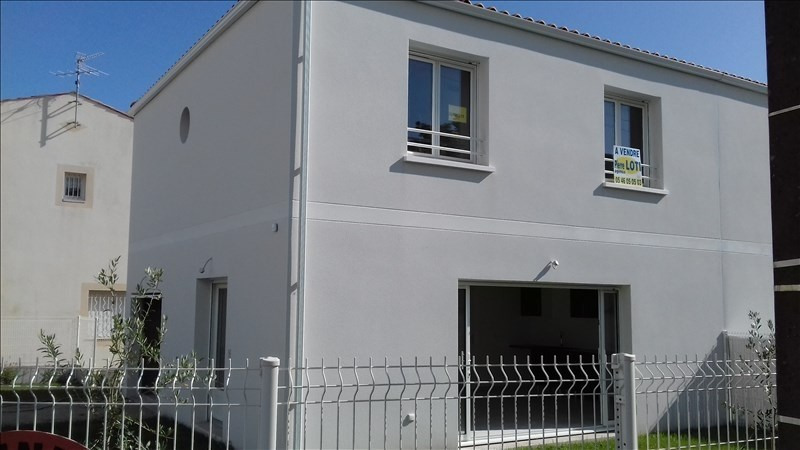 Vente maison / villa Royan 315000€ - Photo 2