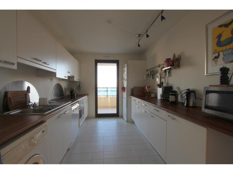 Vente de prestige appartement Nice 850 000€ - Photo 6