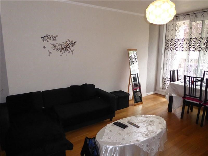 Vente appartement Gagny 170 000€ - Photo 2