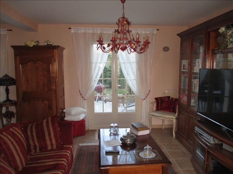 Vente maison / villa Niort 269800€ - Photo 6