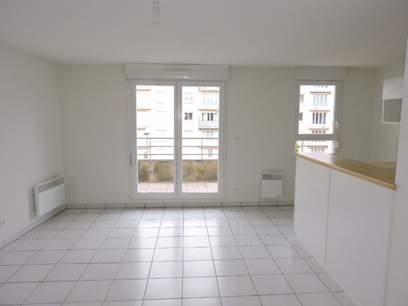 Location appartement Limoges 528€ CC - Photo 1