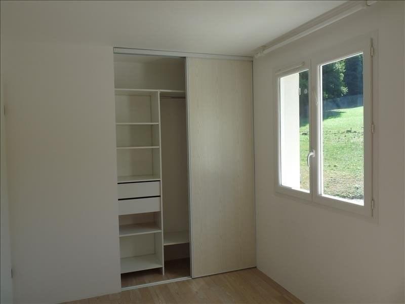 Vente appartement La muraz 235000€ - Photo 7