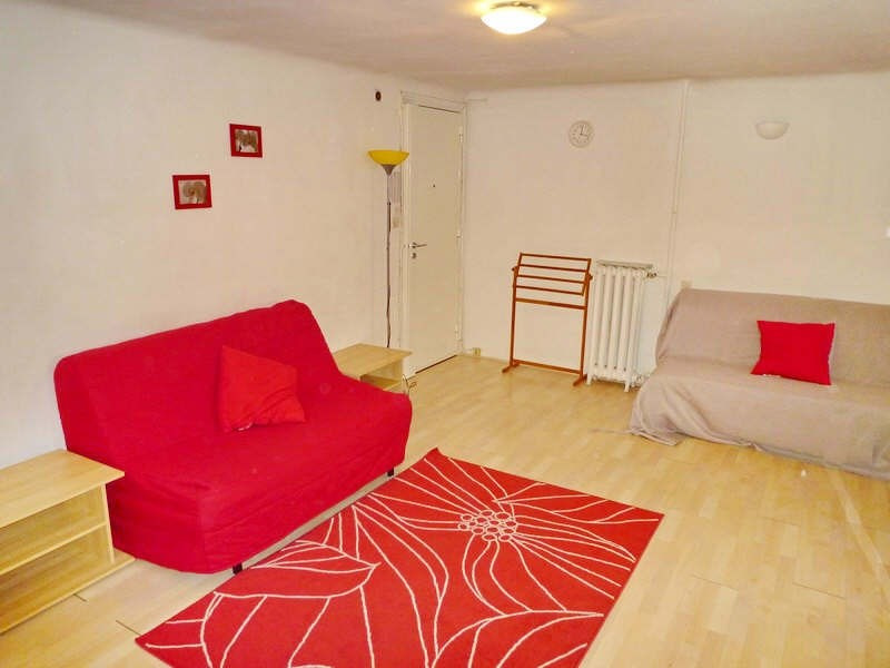 Investment property apartment Nice 134 000€ - Picture 5