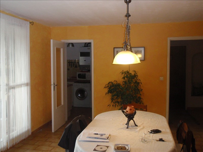 Vente appartement Marignane 210 000€ - Photo 4