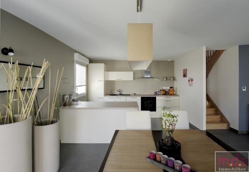 Vente maison / villa Montrabe 2 pas 220000€ - Photo 5