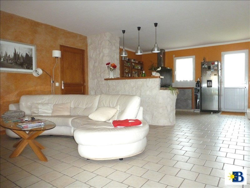 Vente maison / villa Colombiers 279 575€ - Photo 4