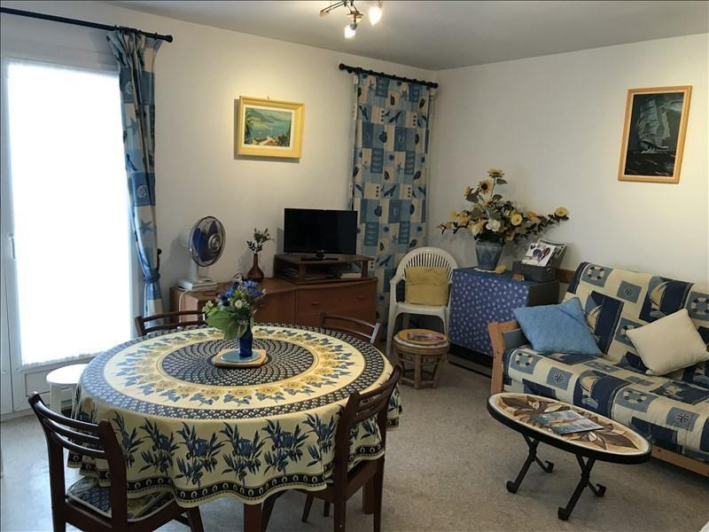 Produit d'investissement appartement Mimizan 142000€ - Photo 2
