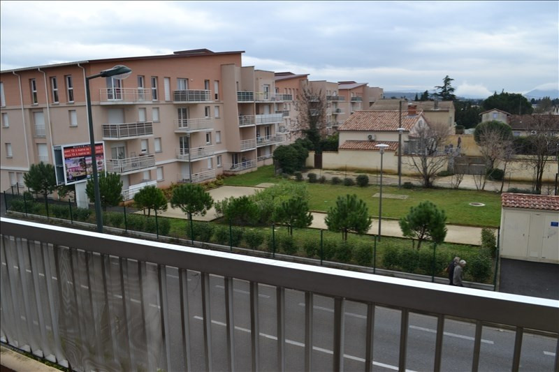 Investment property apartment Montelimar 115000€ - Picture 2