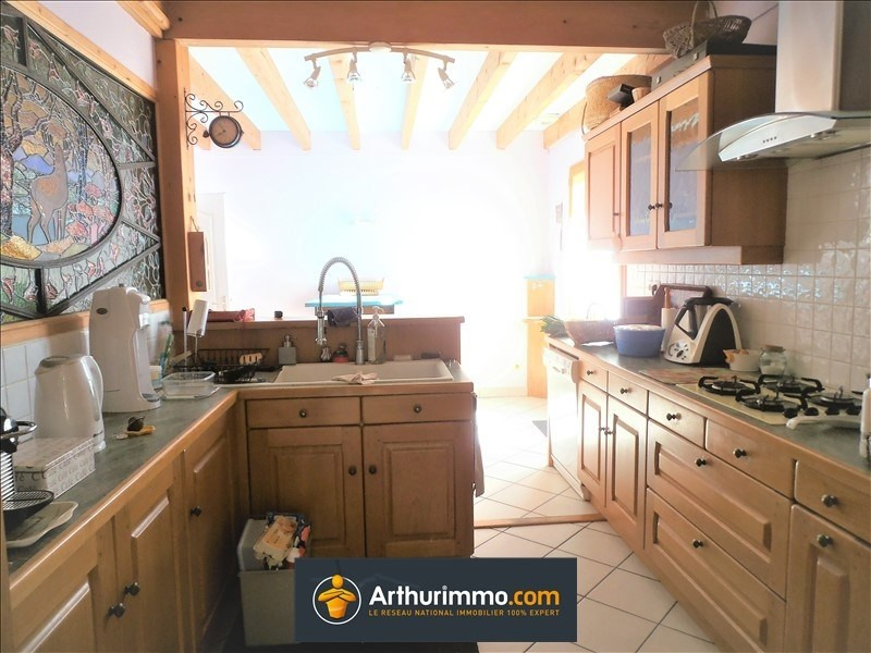 Sale house / villa La tour du pin 345 000€ - Picture 4