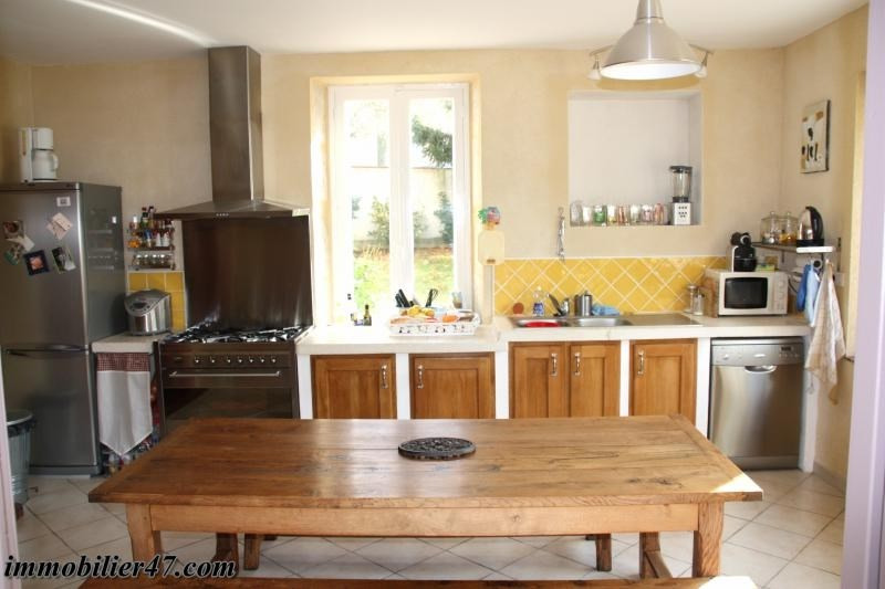 Vente maison / villa Lacepede 179000€ - Photo 5