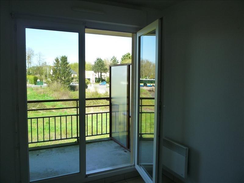 Location appartement Lisieux 460€ CC - Photo 1