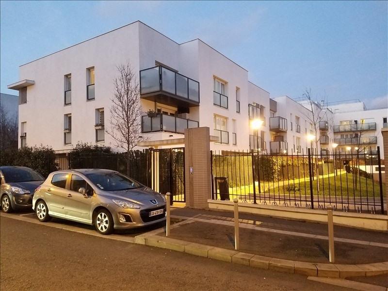 Vente appartement Garges les gonesse 172000€ - Photo 1