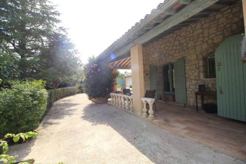 Vente maison / villa Montfrin 337000€ - Photo 14