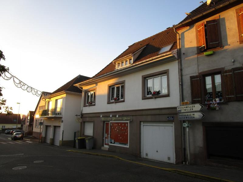 Vente immeuble Steinbourg 566500€ - Photo 1