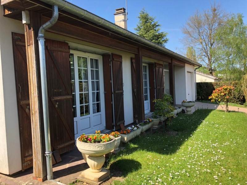 Revenda casa Longpont-sur-orge 294000€ - Fotografia 2