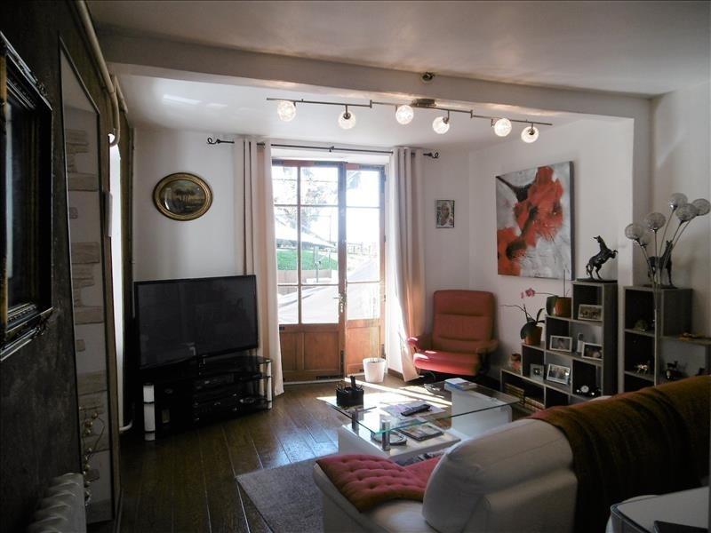 Vendita casa Chindrieux 169000€ - Fotografia 4