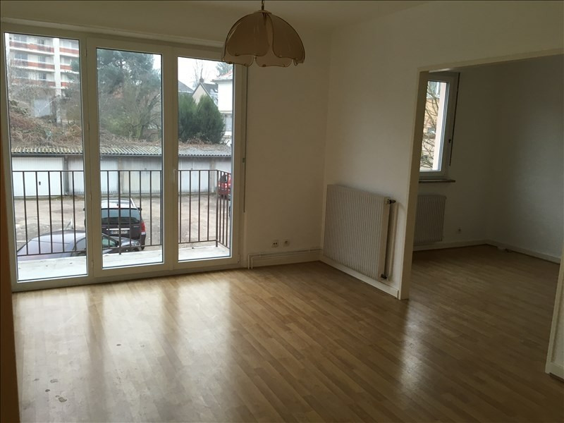Rental apartment Strasbourg 656€ CC - Picture 3