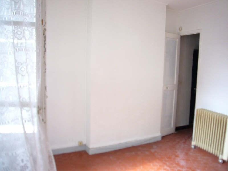 Rental apartment Marseille 1er 456€ CC - Picture 3