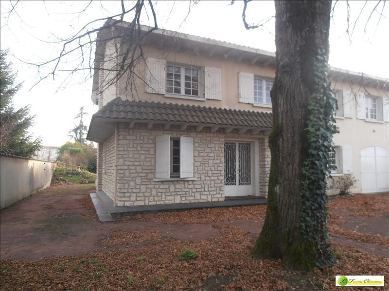 Sale house / villa Angouleme 275600€ - Picture 5