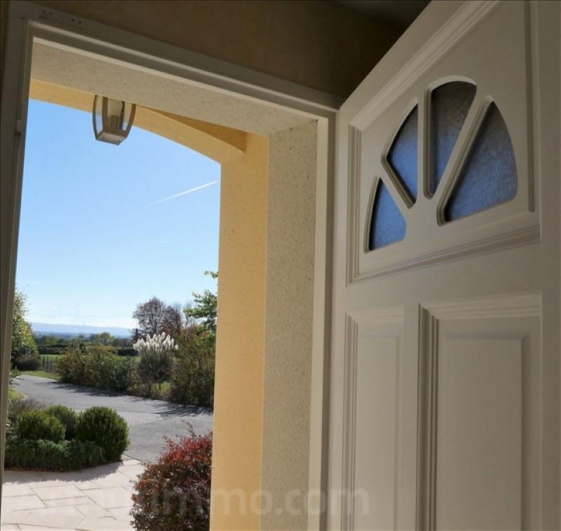 Sale house / villa Sonnay 390000€ - Picture 3