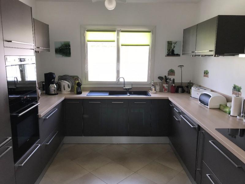 Vente maison / villa Doue 335000€ - Photo 7