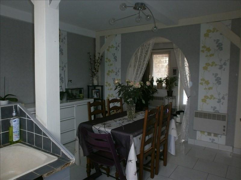 Sale house / villa Villers cotterets 114000€ - Picture 3