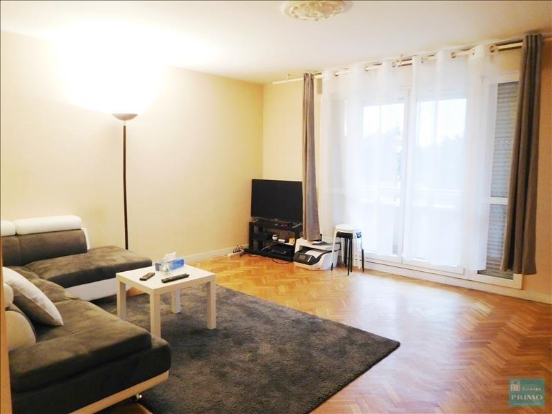 Vente appartement Fresnes 246000€ - Photo 5