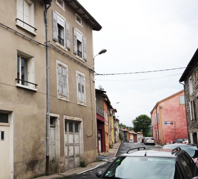 Sale house / villa Le monastier sur gazeille 35000€ - Picture 2