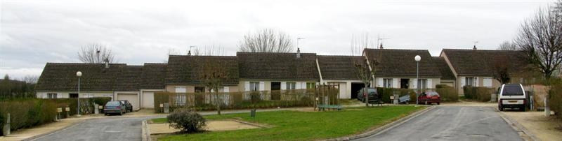 Pavillon 3 pièces Vallenay