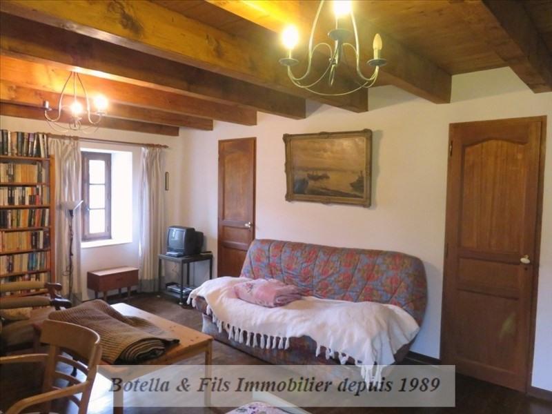 Sale house / villa Vallon pont d arc 299900€ - Picture 11