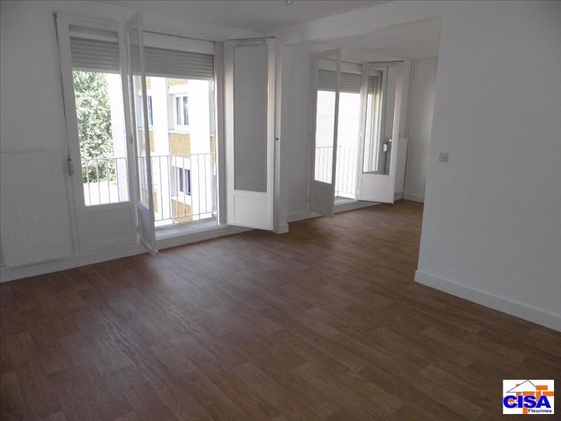 Rental apartment Senlis 795€ CC - Picture 3