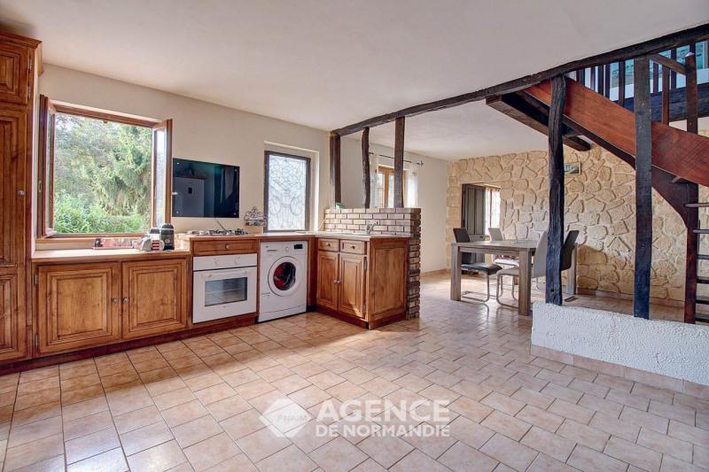 Sale house / villa Montreuil-l'argille 107000€ - Picture 6
