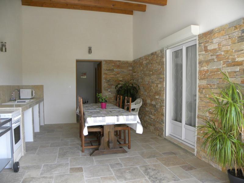 Location vacances appartement Bandol 1200€ - Photo 4