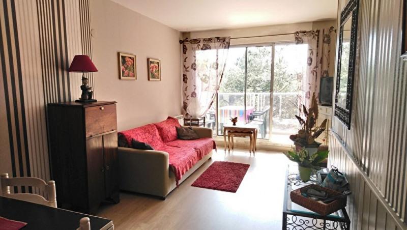 Vente appartement Vaux sur mer 147246€ - Photo 1