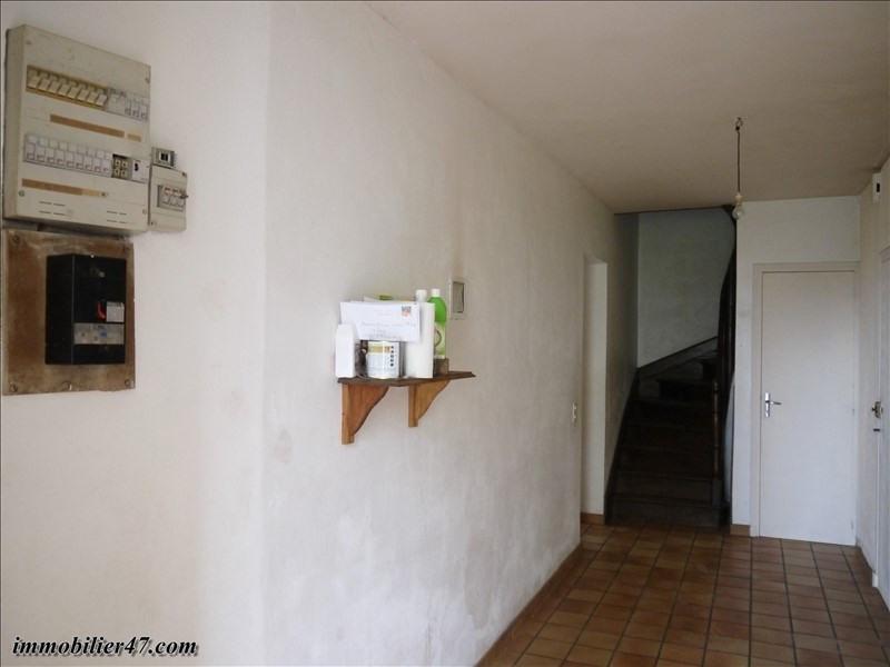 Vente maison / villa Villebramar 65000€ - Photo 9