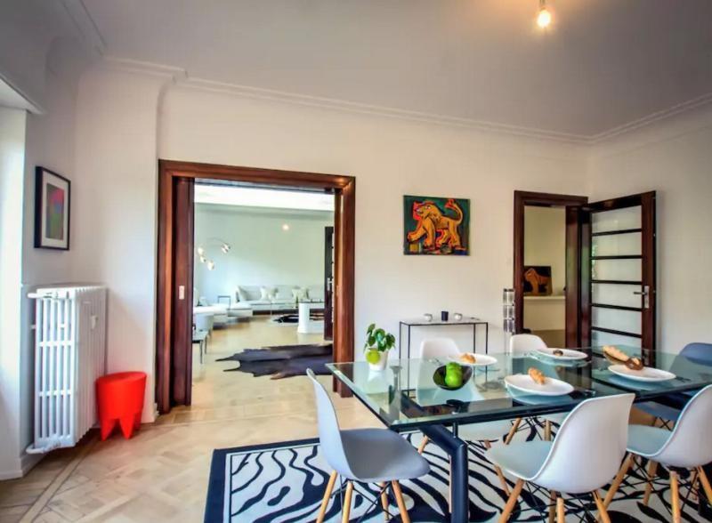Verkauf von luxusobjekt wohnung Strasbourg 598000€ - Fotografie 3