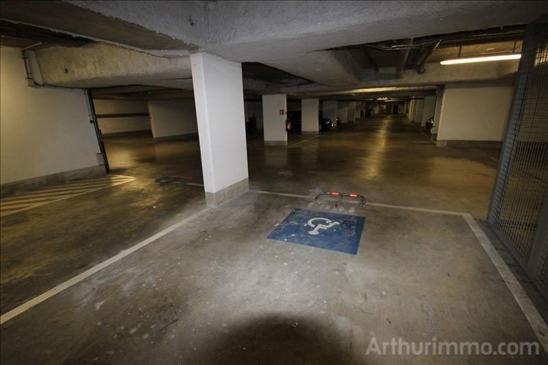 Location parking Asnieres-sur-seine 97€ CC - Photo 4