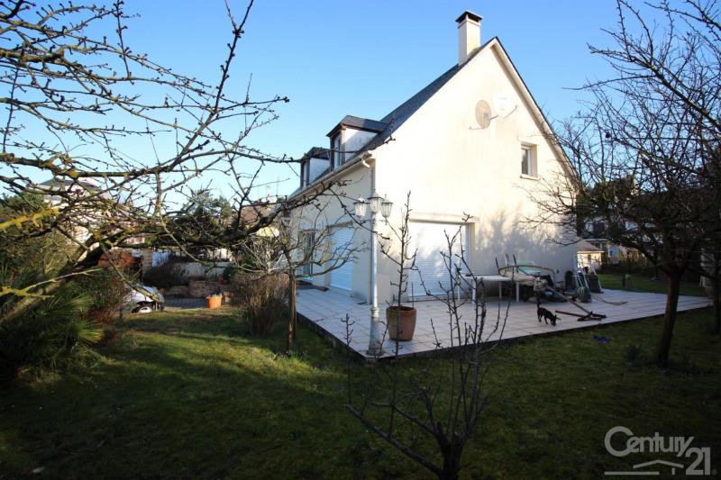Verkauf von luxusobjekt haus Benerville sur mer 590000€ - Fotografie 4
