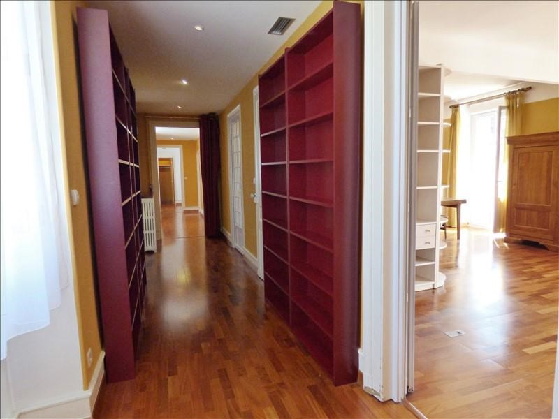 Sale apartment Aix les bains 389000€ - Picture 5