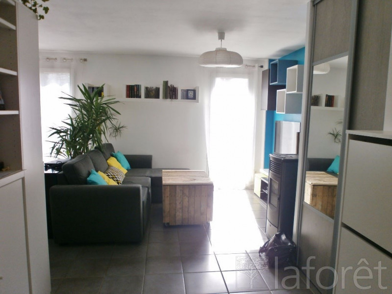 Sale house / villa Saint savin 164 000€ - Picture 2