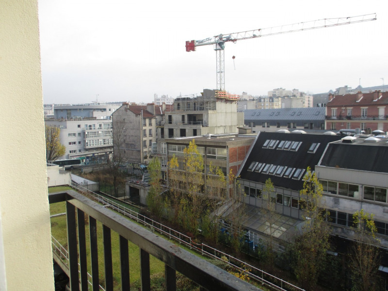 Sale apartment Gentilly 225000€ - Picture 1