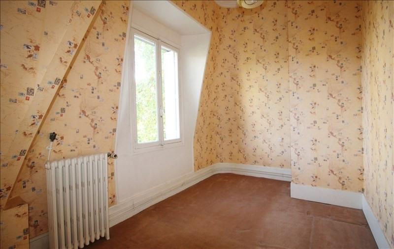 Sale apartment Chatou 395000€ - Picture 10