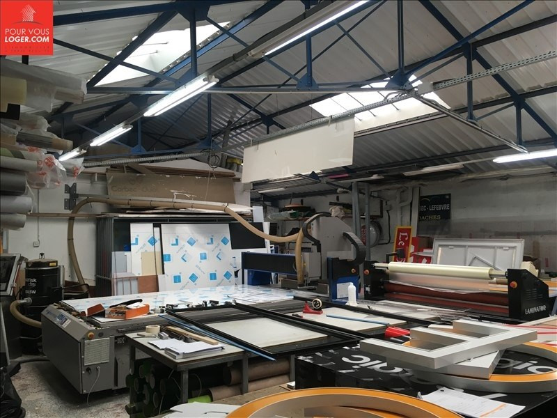 Sale empty room/storage Boulogne sur mer 262250€ - Picture 3