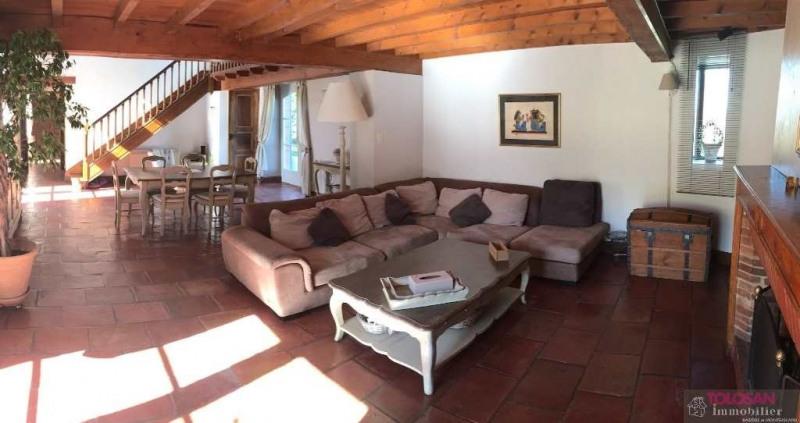 Vente de prestige maison / villa Toulouse est 30 mn 590000€ - Photo 5